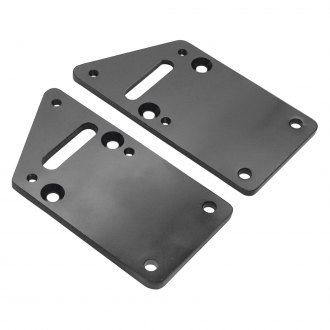 "Trans-Dapt® - 1"" Offset Engine Swap Motor Mounts without Pads"