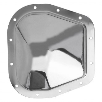 "Trans-Dapt® - 9.75"" Chrome Differential Cover"
