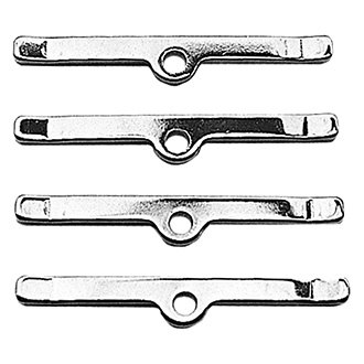 Trans-Dapt® - Chrome Valve Cover Spreader Bars