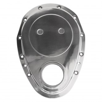 Trans-Dapt® - Aluminum Timing Chain Cover