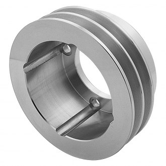 Trans-Dapt® - Lower Crankshaft Pulley