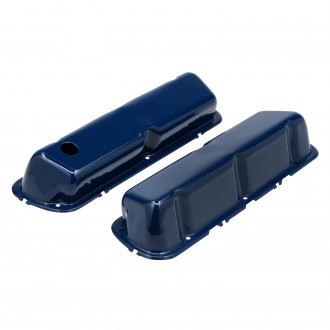 Trans-Dapt® - Stock Powder Coated Valve Cover
