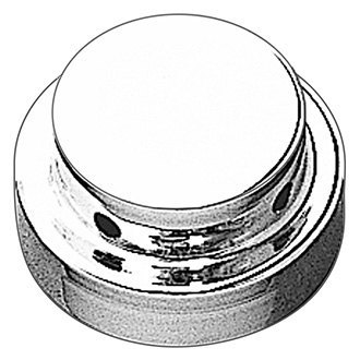 Trans-Dapt® - Chrome Radiator Cap Cover