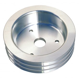 Trans-Dapt® - Crankshaft Pulley
