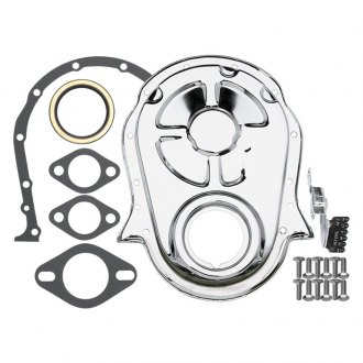 Trans-Dapt® - Chrome Timing Chain Kit