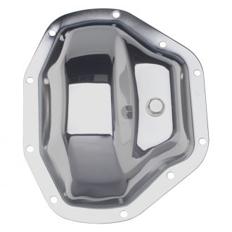 Trans-Dapt® - Chrome Differential Cover Kit