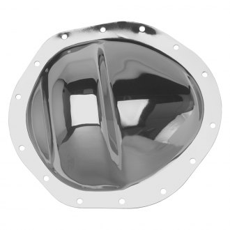 Trans-Dapt® - Rear Differential Cover Kit