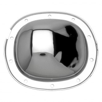 "Trans-Dapt® - 7.5/7.6"" Chrome Differential Cover"