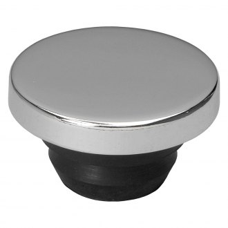 Trans-Dapt® - Push-in Style Steel Oil Cap