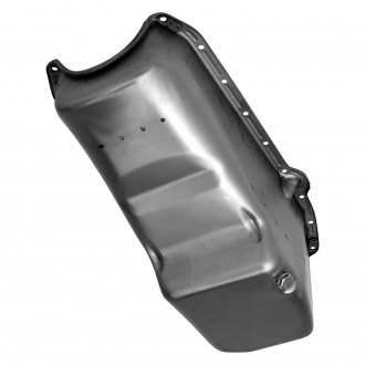 Trans-Dapt® - Unfinished OEM-Style Oil Pan