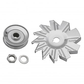 Trans-Dapt® - Alternator Pulley