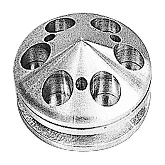 Trans-Dapt® - Machined Aluminum Alternator Pulley
