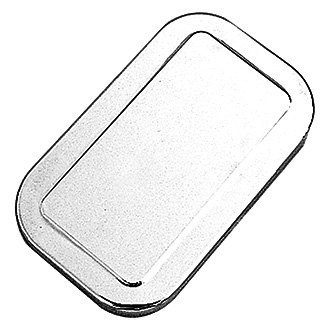 "Trans-Dapt® - 3-1/2"" X 6"" Master Cylinder Cover"