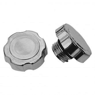 Trans-Dapt® - Screw-In Style Oil Cap