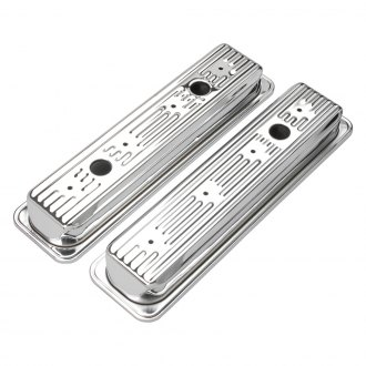Trans-Dapt® - Traditional Valve Covers