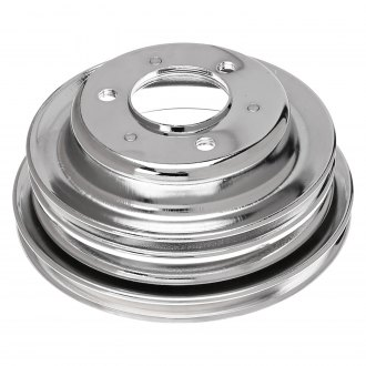 Trans-Dapt® - Steel Crankshaft Pulley