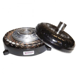 Transmission Specialties® - Street/Strip Lock-Up Torque Converter