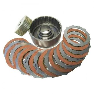Transmission Specialties® - Transmission Drum