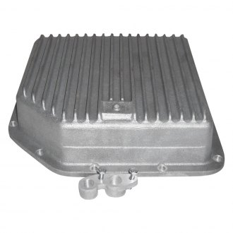 Transmission Specialties® - Aluminum Pan