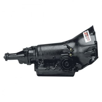 Transmission Specialties® - Street/Strip Automatic Transmission Assembly