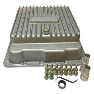 Transmission Specialties® - Deep Transmission Pan Kit