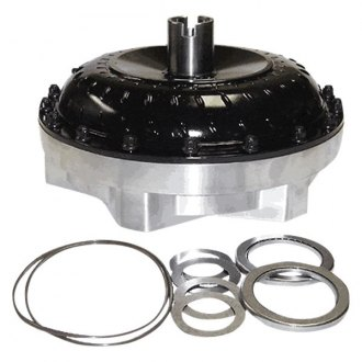 Transmission Specialties® - 10 Tech Torque Converter