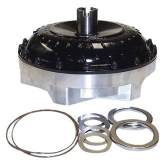 "Transmission Specialties® - Racing 10"" Bolt Together Spragless Torque Converter"