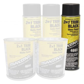 Transtar® - 2-in-1 Trim Coating