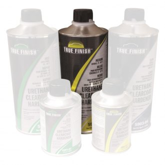 Transtar® - True Finish Clearcoat Hardener