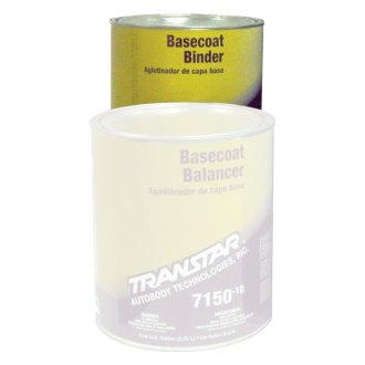 Transtar® - Basecoat Balancer and Binder