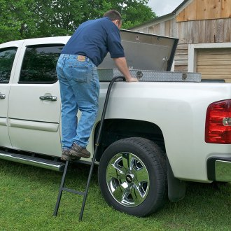 TraXion® - SideStep Truck Ladder