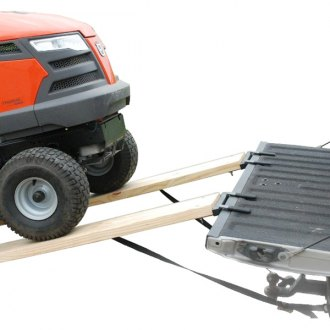 TraXion® - Ramp End Kit