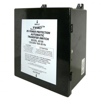 RV Electrical Switches & Parts at CARiD.com