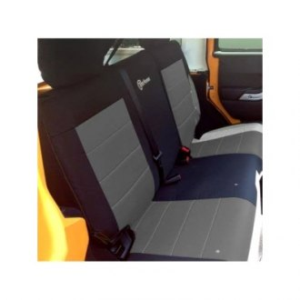 Tech Armor Seat Covers
