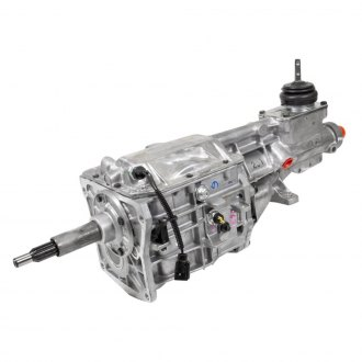 Tremec® - T-5 World Class 5-Speed Manual Transmission