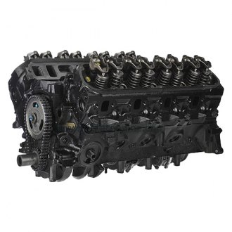 Tri Star® - Remanufactured Engine