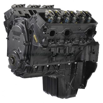 Tri Star® - Premium Remanufactured Engine