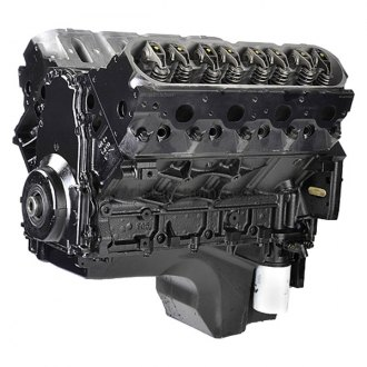 Tri Star® - Aluminum Block Premium Remanufactured Engine