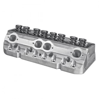 Trick Flow Specialties® - Ultra 18™ Complete Cylinder Head