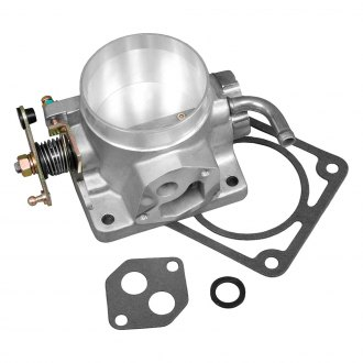 Trick Flow Specialties® - TFX™ EFI Throttle Body