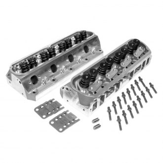 Trick Flow Specialties® - Twisted Wedge™ Cylinder Head
