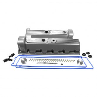 Trick Flow Specialties® - Valve Cover