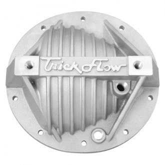 Trick Flow Specialties® - Rear Differential Cover Kit