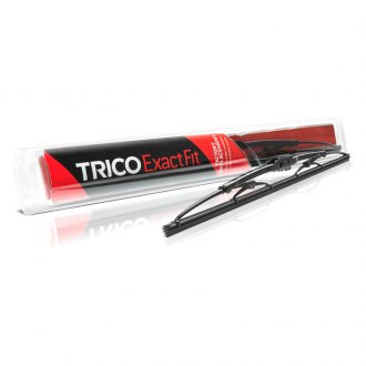 Trico® - Exact Fit™ Conventional Black Wiper Blade