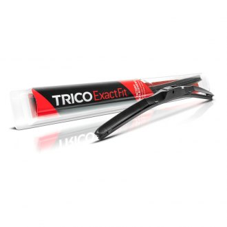 Trico® - Exact Fit™ Hybrid Black Wiper Blade
