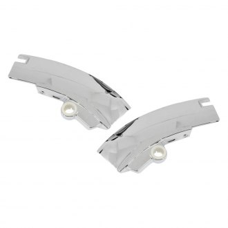 Trim Parts® - Windshield Header Corners