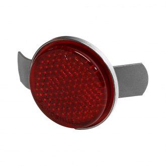 Trim Parts® - Rear Lamp Reflector