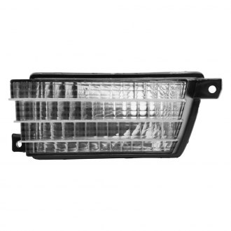 Trim Parts® - Parking Light Lens