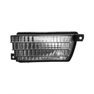 Trim Parts® - Replacement Turn Signal / Parking Light