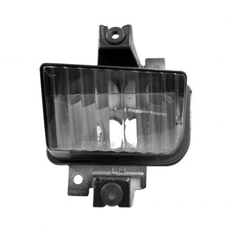 Trim Parts® - Replacement Turn Signal/Parking Light